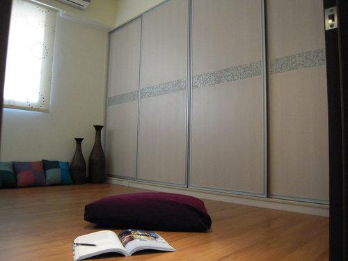 台中室內設計/系統廚櫃/衣櫃設計