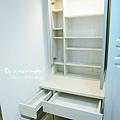 京佑雲岡室內設計|台中室內設計|臥室裝潢