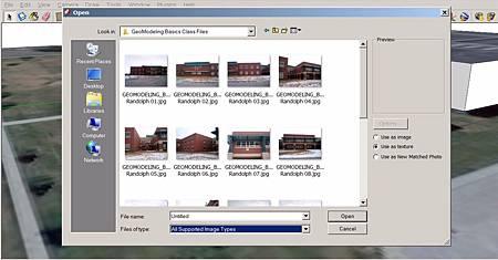 sketchup延伸教學|建築外觀教學|國外教學影片