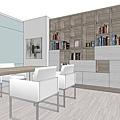 台中室內設計 系統櫃 吧檯設計 辦公室設計 (4).jpg