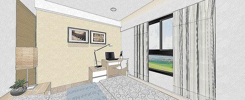 台中室內設計 居家裝潢 空間設計 電視牆設計 壁面造型 (3).jpg