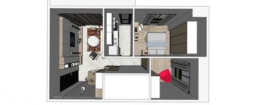 台中室內設計 居家裝潢 空間設計 電視牆設計 壁面造型 (4).jpg