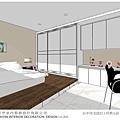 台中系統櫃  臥室裝潢 衣櫃設計 電視牆造型設計 廚具設計 (6).jpg