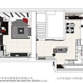 台中系統櫃  臥室裝潢 衣櫃設計 電視牆造型設計 廚具設計 (5).jpg