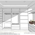 台中系統櫃  臥室裝潢 衣櫃設計 電視牆造型設計 廚具設計 (7).jpg