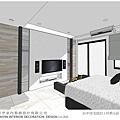 台中系統櫃  臥室裝潢 衣櫃設計 電視牆造型設計 廚具設計 (9).jpg