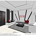 台中系統櫃  臥室裝潢 衣櫃設計 電視牆造型設計 廚具設計 (8).jpg