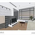 台中室內設計 居家裝潢 玄關設計 電視牆設計 (2).jpg