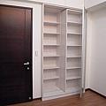衣櫃設計 居家裝潢 櫥櫃設計 鋁框推拉門設計 衣櫃收納 (2).jpg