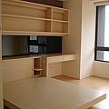 床頭收納櫃 系統櫥櫃 居家裝潢 床頭櫃裝潢.bmp