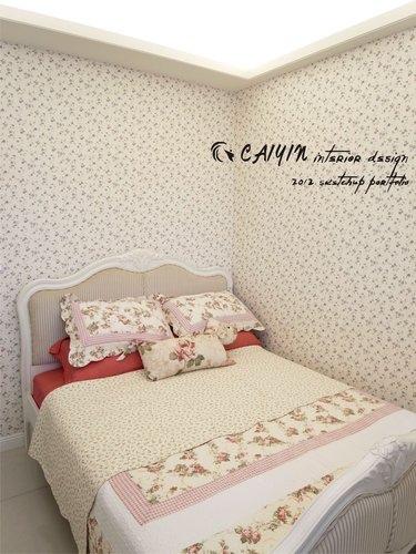 台中室內設計 居家裝潢 室內設計 天花板裝潢 臥室設計 系統家具 薪巢 (6).jpg