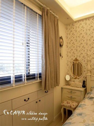 台中室內設計 居家裝潢 室內設計 天花板裝潢 臥室設計 系統家具 薪巢 (8).jpg