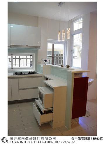 台中室內設計 居家裝潢 電視牆造型  餐廳設計 (11).jpg
