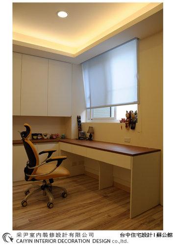 台中室內設計 居家裝潢 電視牆造型  餐廳設計 (15).jpg