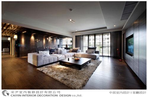 台中室內設計 系統櫃 客廳裝潢 居家設計 吧檯設計 廚房設計 餐廳裝潢 (3).jpg