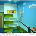 故事屋設計 雲朵天花板裝潢 店面設計 系統櫥櫃 兒童房設計 幼兒遊戲區 (10).jpg