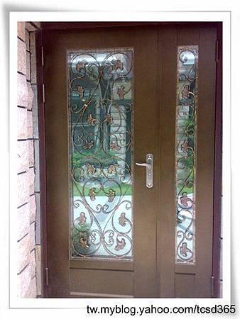 台中室內設計 鋼鋁工程 鋁門窗工程 鐵鋁門裝潢 (35).jpg
