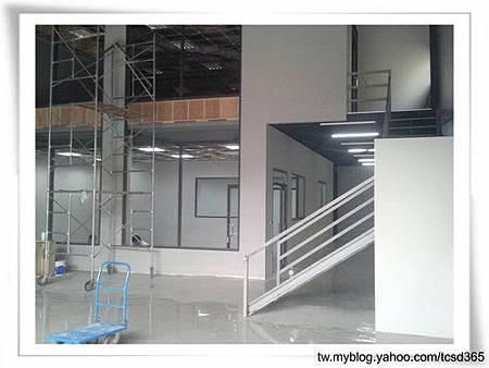 台中裝潢 輕鋼架 隔間工程 裝潢設計 (5).jpg