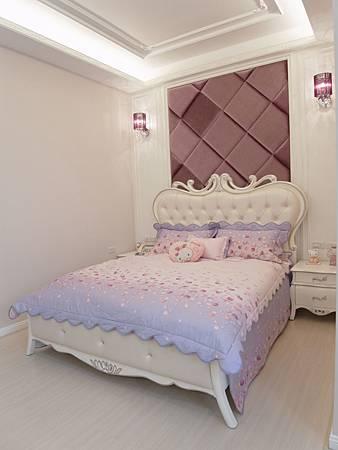 臥室設計 台中室內設計 系統櫃 住宅設計 (1).JPG