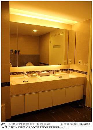 台中室內設計 系統櫃 電視牆  大理石設計 衣櫃設計 餐廳設計 (8).jpg