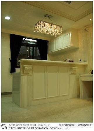 台中室內設計 系統櫃 電視牆  大理石設計 衣櫃設計 餐廳設計 (12).jpg