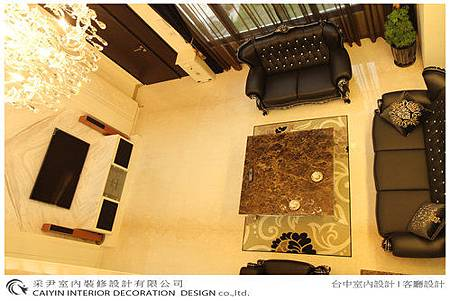台中室內設計 系統櫃 電視牆  大理石設計 衣櫃設計 餐廳設計 (18).jpg