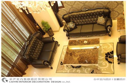台中室內設計 系統櫃 電視牆  大理石設計 衣櫃設計 餐廳設計 (15).jpg