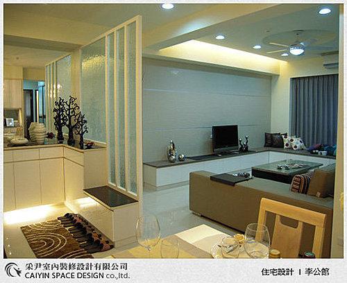 電視牆設計 客廳設計 書櫃設計 臥室設計 餐廳設計 玄關設計 (2).jpg