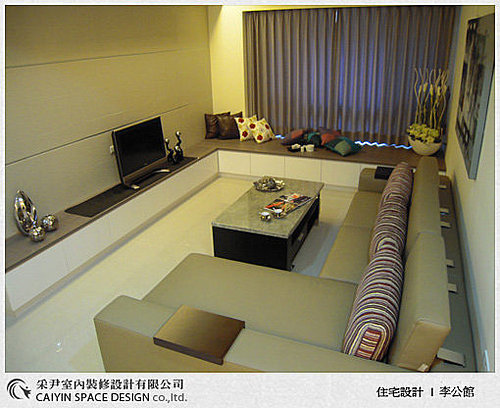 電視牆設計 客廳設計 書櫃設計 臥室設計 餐廳設計 玄關設計 (1).jpg