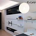 台中室內設計 電視櫃設計 系統櫥櫃 (5).jpg