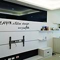 台中室內設計 電視櫃設計 系統櫥櫃 (3).jpg