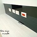 台中室內設計 電視櫃設計 系統櫥櫃 (4).jpg