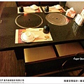 台中室內設計 商空設計 餐廳設計  天花板裝潢  (3).jpg