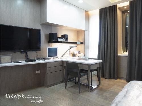 客廳裝潢設計 系統櫃 玄關設計 餐廳設計 臥室設計 櫥櫃估價 (3).jpg