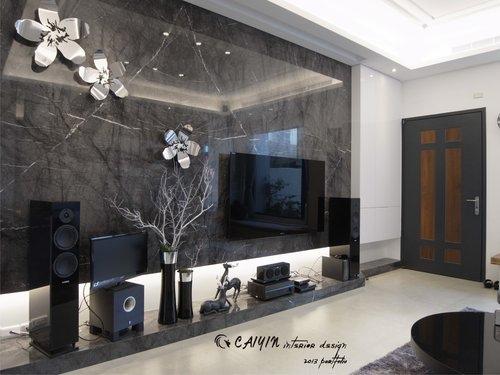 客廳裝潢設計 系統櫃 玄關設計 餐廳設計 臥室設計 櫥櫃估價 (2).jpg