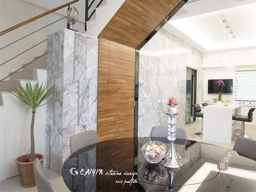 客廳裝潢設計 系統櫃 玄關設計 餐廳設計 臥室設計 櫥櫃估價 (4).jpg
