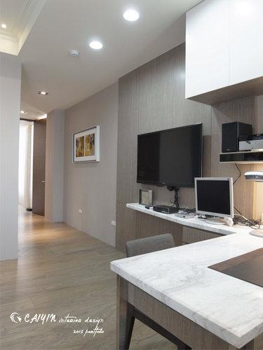 客廳裝潢設計 系統櫃 玄關設計 餐廳設計 臥室設計 櫥櫃估價 (10).jpg