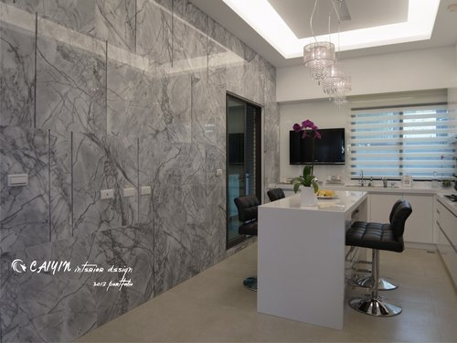 客廳裝潢設計 系統櫃 玄關設計 餐廳設計 臥室設計 櫥櫃估價 (9).jpg