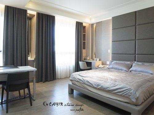 客廳裝潢設計 系統櫃 玄關設計 餐廳設計 臥室設計 櫥櫃估價 (11).jpg