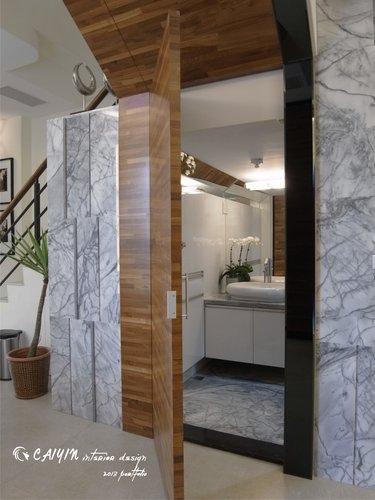 客廳裝潢設計 系統櫃 玄關設計 餐廳設計 臥室設計 櫥櫃估價 (13).jpg