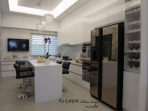 客廳裝潢設計 系統櫃 玄關設計 餐廳設計 臥室設計 櫥櫃估價 (15).jpg