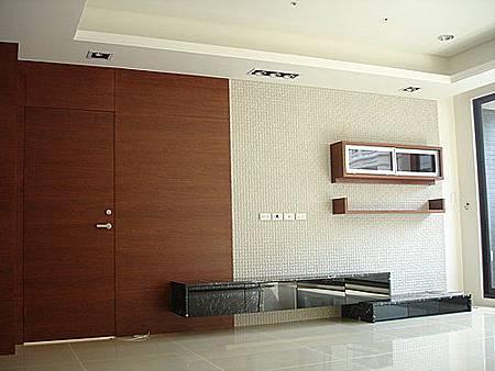 台中室內設計 居家裝潢 住宅設計 電視牆 (2).jpg