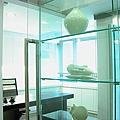 裝潢設計  住宅設計 樓梯設計 玻璃隔間.jpg