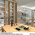 台中室內設計 居家裝潢 展示櫃設計 客廳裝潢 餐廳設計 (3).jpg