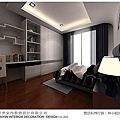 台中室內設計 和式設計 臥室設計 客廳設計 天花板裝潢 (3).jpg