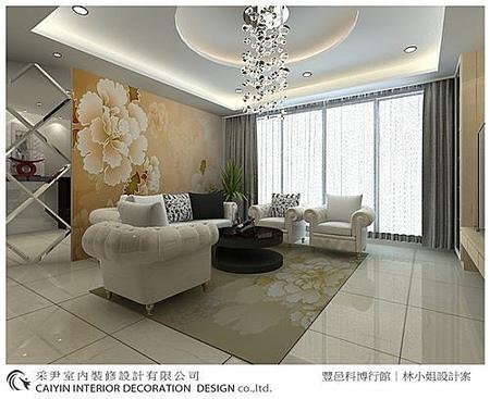 台中室內設計 和式設計 臥室設計 客廳設計 天花板裝潢 (8).jpg