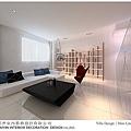 裝潢設計 室內設計 壁面設計 餐廳設計 (1)