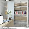 台中室內設計 展示櫃 系統櫥櫃 客廳裝潢 (1).jpg