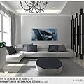 台中室內設計 展示櫃 系統櫥櫃 客廳裝潢 天花板裝潢 電視牆設計 書櫃設計 櫥櫃家具 壁面設計 台中裝潢 餐廳設計 (1).bmp