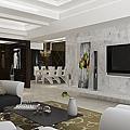 台中室內設計 展示櫃 系統櫥櫃 客廳裝潢 天花板裝潢 電視牆設計 書櫃設計 櫥櫃家具 壁面設計 台中裝潢 餐廳設計 (13).jpg